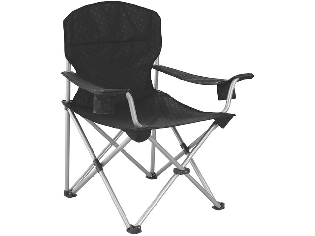 Outwell Catamarca Stuhl Arm Chair XL black